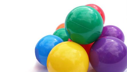 Acheter des balles pour piscine for Piscines a balles